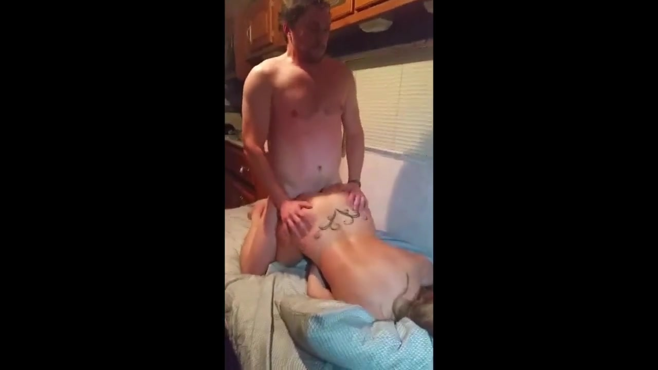 Crying Wife Gets Ass Fucked